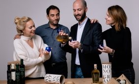 The Monogram Team